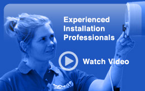Experienced Installation Professionals
